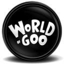 128x128px size png icon of World of Goo 2