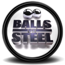 128x128px size png icon of Balls of Steel 1
