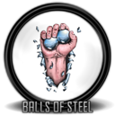 Balls of Steel 2 Icon