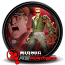 128x128px size png icon of Bionic Commando Rearmed 3
