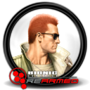 128x128px size png icon of Bionic Commando Rearmed 4