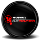 128x128px size png icon of Bionic Commando Rearmed 5