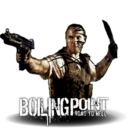 128x128px size png icon of Boiling Point Road to Hell 4