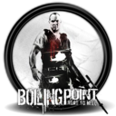128x128px size png icon of Boiling Point Road to Hell 5