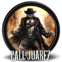 128x128px size png icon of Call of Juarez 1