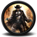 128x128px size png icon of Call of Juarez 2