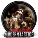 128x128px size png icon of Close Combat Modern Tactics 1