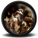 128x128px size png icon of Close Combat Modern Tactics 2