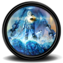128x128px size png icon of Cryostasis 3