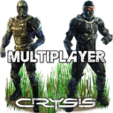 128x128px size png icon of Crysis Multiplayer 1