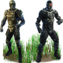 128x128px size png icon of Crysis Multiplayer 3