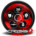 128x128px size png icon of Crysis Wars 2