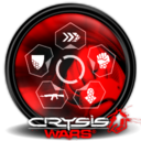 128x128px size png icon of Crysis Wars 3