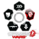128x128px size png icon of Crysis Wars 4
