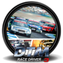 128x128px size png icon of DTM Race Driver 3 1