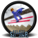 128x128px size png icon of Deluxe Ski Jump 3 1
