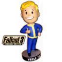 128x128px size png icon of Fallout 3 Survival Edition 3