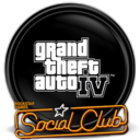 128x128px size png icon of GTA 4 new 1