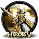HeroesV of Might and Magic 1 Icon