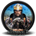 128x128px size png icon of Medieval II Total War 1