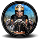 128x128px size png icon of Medieval II Total War 2