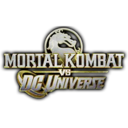 128x128px size png icon of Mortal Combat vs DC Universe 1