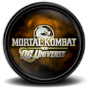 128x128px size png icon of Mortal Combat vs DC Universe 2