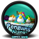 128x128px size png icon of Penguins Arena Sedna s World overSTEAM 1