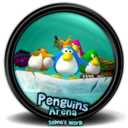 Penguins Arena Sedna s World overSTEAM 2 Icon