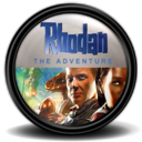 128x128px size png icon of Rhodan The Adventure 1