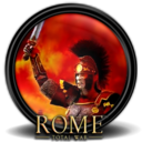 128x128px size png icon of Rome Total War 1