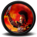 128x128px size png icon of Rome Total War 2