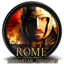128x128px size png icon of Rome Total War Barbarian Invasion 1