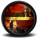 128x128px size png icon of Rome Total War Gold Edition 3