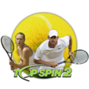 Top Spin 2 2 Icon