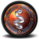 128x128px size png icon of Ultima Collection 1