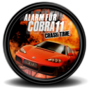 128x128px size png icon of Alarm fuer Cobra 11 Crash Time 1