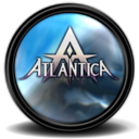 128x128px size png icon of Atlantica Online 1