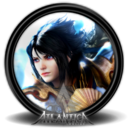 128x128px size png icon of Atlantica Online 2