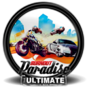 Burnout Paradise The Ultimate Box 1 Icon