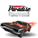 128x128px size png icon of Burnout Paradise The Ultimate Box 3
