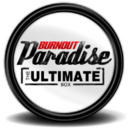 128x128px size png icon of Burnout Paradise The Ultimate Box 4