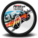 128x128px size png icon of Burnout Paradise The Ultimate Box 5