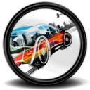 128x128px size png icon of Burnout Paradise The Ultimate Box 6