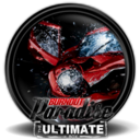 128x128px size png icon of Burnout Paradise The Ultimate Box 7