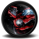 Burnout Paradise The Ultimate Box 8 Icon