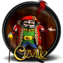 128x128px size png icon of Ceville 3