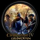 128x128px size png icon of Civilization IV Colonization 2