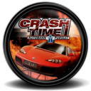 128x128px size png icon of Crash Time Autobahn Pursuit 1