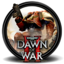 128x128px size png icon of Dawn of War II 2